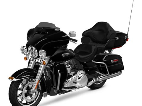 2018 Harley-Davidson Electra Glide® Ultra Classic® in Waterford, Michigan