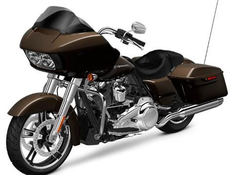 2018 Harley-Davidson Road Glide® in Augusta, Maine - Photo 4
