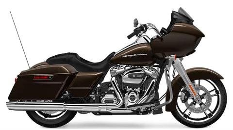 2018 Harley-Davidson Road Glide® in Augusta, Maine - Photo 1