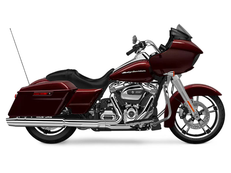 2018 Harley-Davidson Road Glide® in Johnstown, Pennsylvania