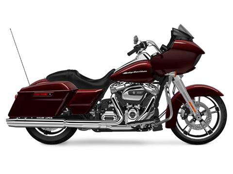 2018 Harley-Davidson Road Glide® in Athens, Ohio