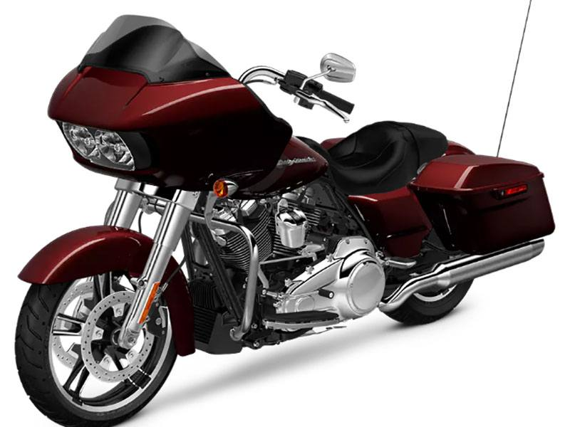 2018 Harley-Davidson Road Glide® in Traverse City, Michigan