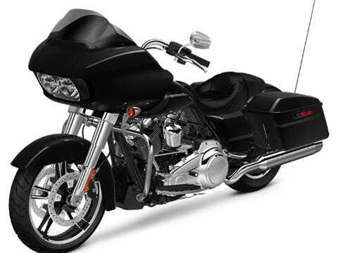 2018 Harley-Davidson Road Glide® in Pasadena, Texas - Photo 8
