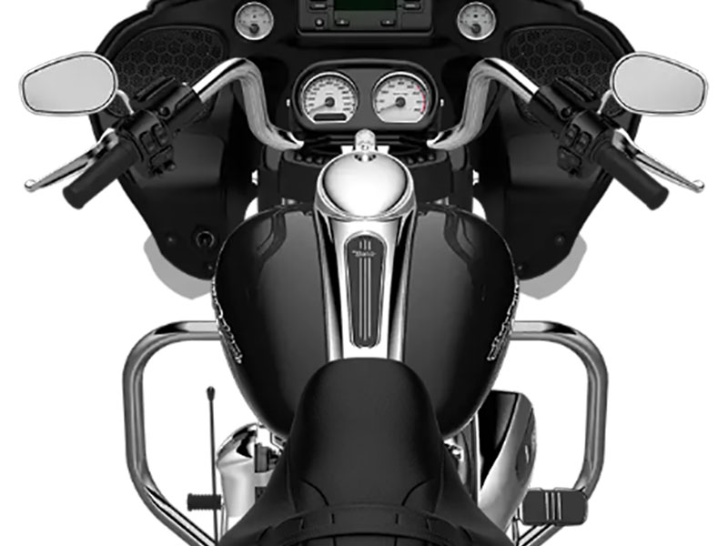 2018 Harley-Davidson Road Glide® in Manassas, Virginia