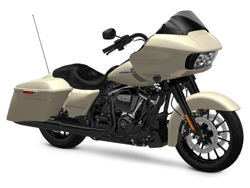 2018 Harley-Davidson Road Glide® Special in Dubuque, Iowa - Photo 3