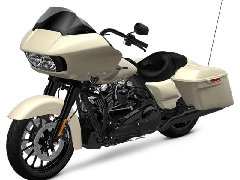 2018 Harley-Davidson Road Glide® Special in Dubuque, Iowa - Photo 4