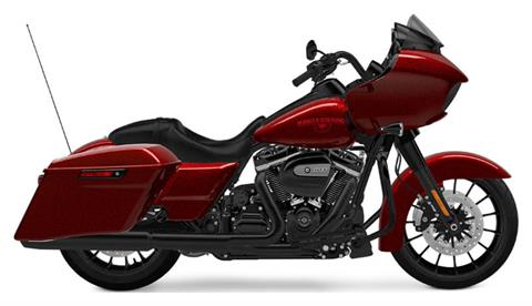 2018 Harley-Davidson Road Glide® Special in Augusta, Maine - Photo 1