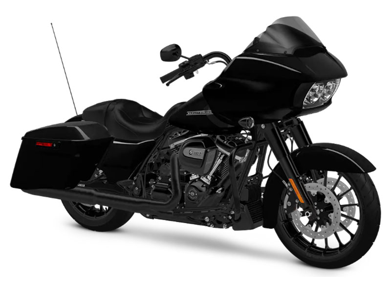 2018 Harley-Davidson Road Glide® Special in Manassas, Virginia