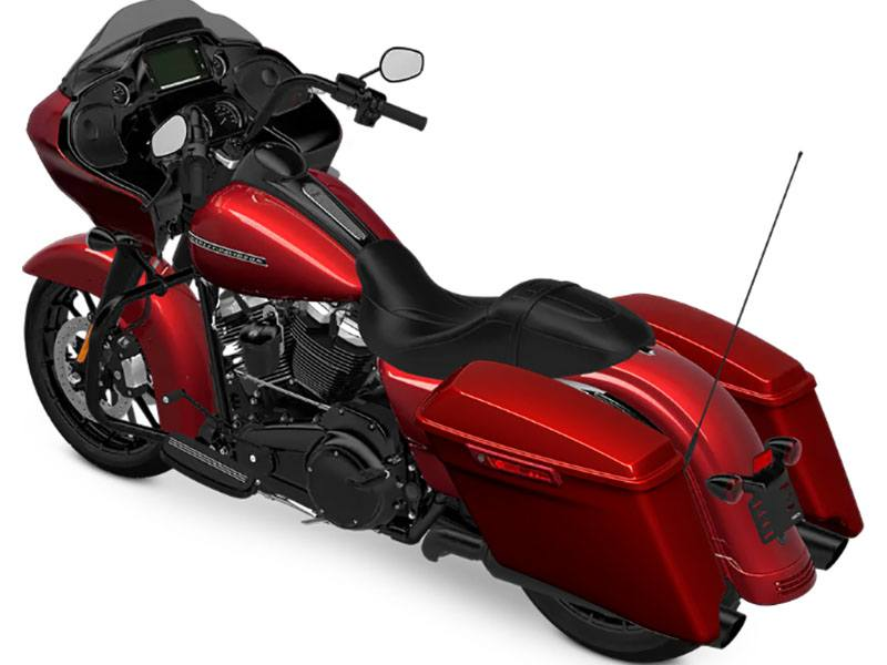 2018 Harley-Davidson Road Glide® Special in Marquette, Michigan