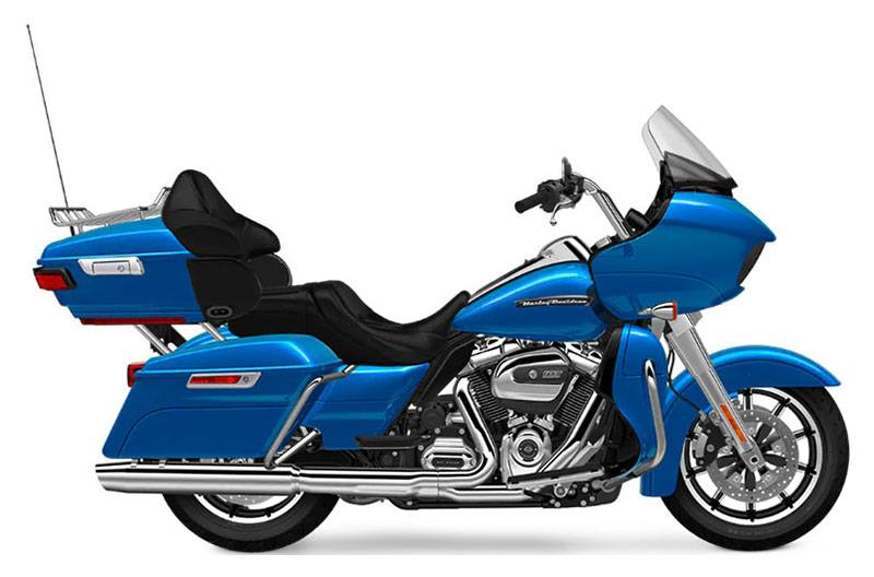 2018 Harley-Davidson Road Glide® Ultra in Augusta, Maine - Photo 1