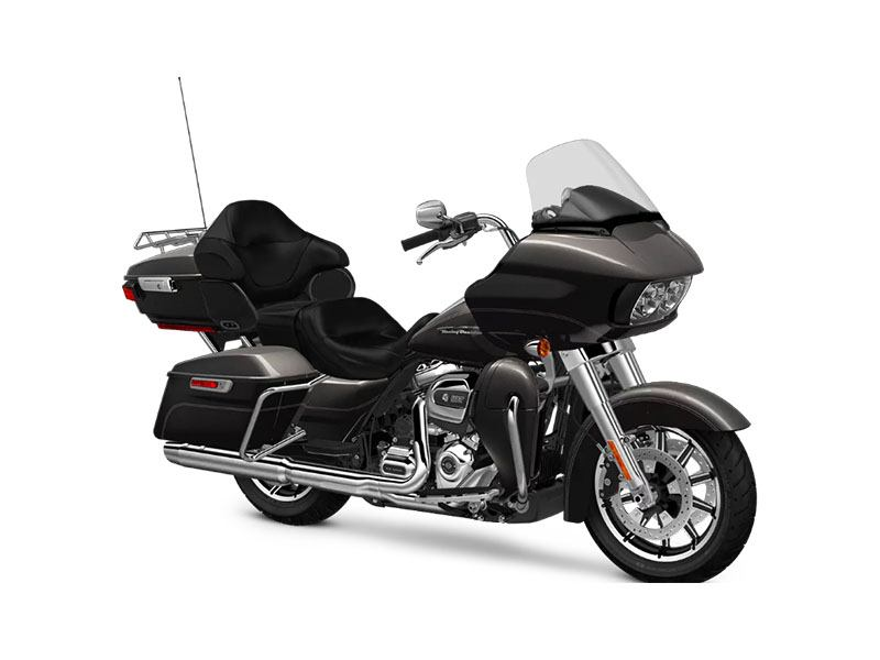 2018 Harley-Davidson Road Glide® Ultra in Mentor, Ohio - Photo 3