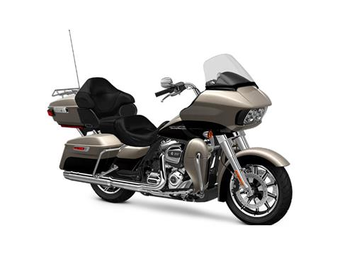 2018 Harley-Davidson Road Glide® Ultra in Richmond, Indiana