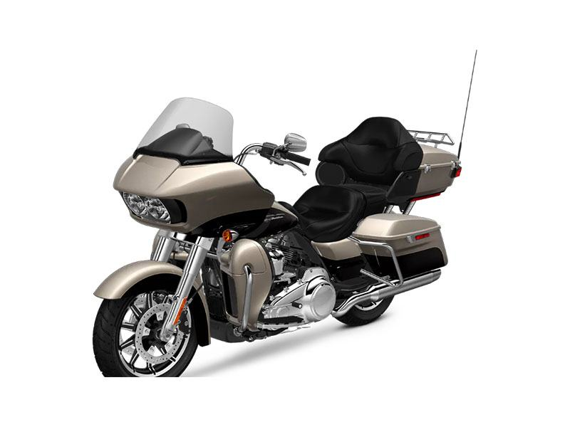 2018 Harley-Davidson Road Glide® Ultra in Sunbury, Ohio