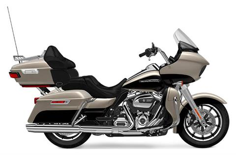 2018 Harley-Davidson Road Glide® Ultra in South Charleston, West Virginia