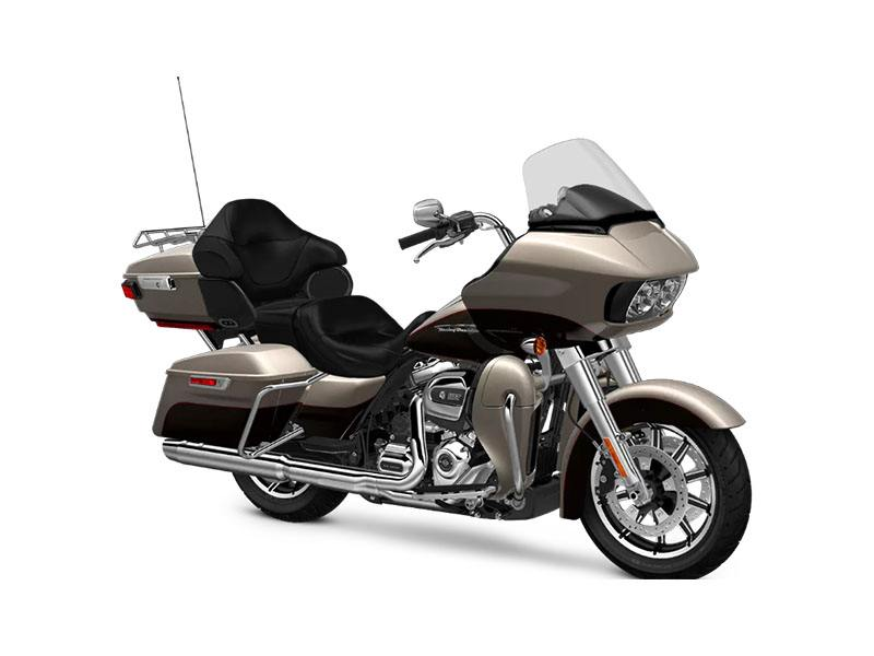 2018 Harley-Davidson Road Glide® Ultra in Plainfield, Indiana - Photo 4