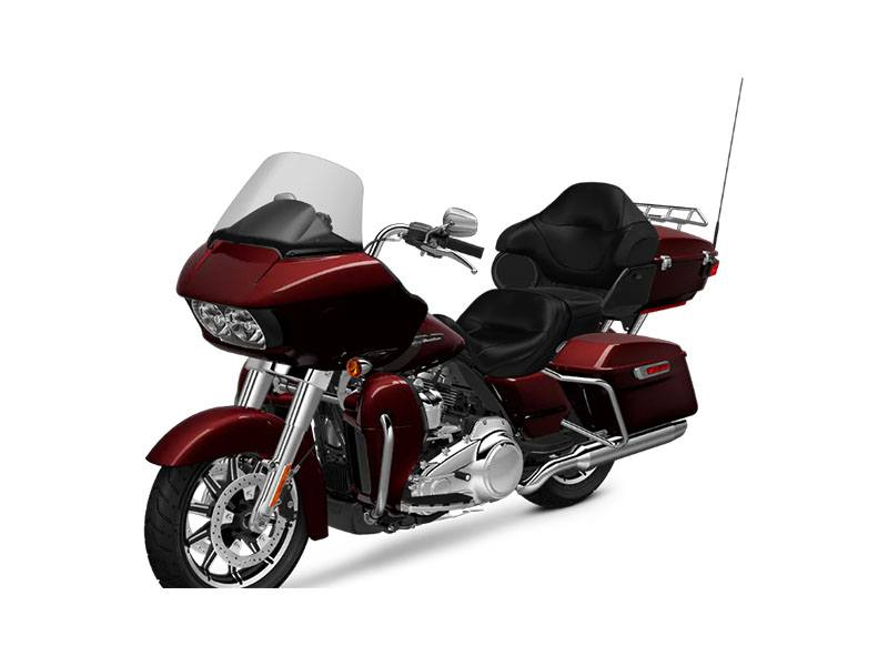 2018 Harley-Davidson Road Glide® Ultra in Broadalbin, New York