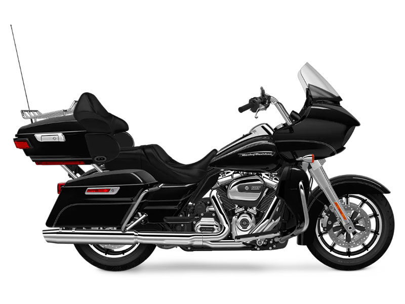 2018 Harley-Davidson Road Glide® Ultra in Mentor, Ohio