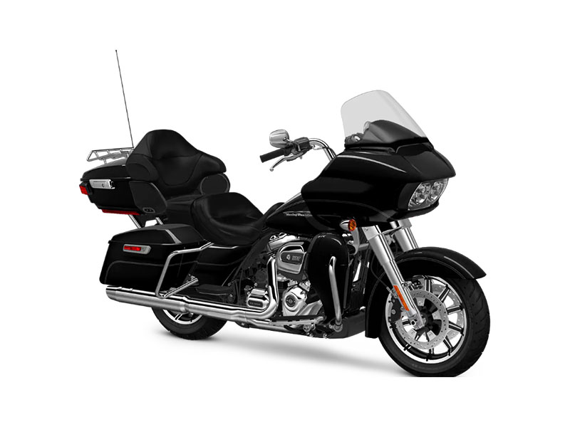2018 Harley-Davidson Road Glide® Ultra in Junction City, Kansas