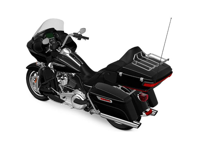2018 Harley-Davidson Road Glide® Ultra in Osceola, Iowa