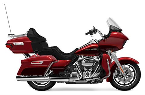 2018 Harley-Davidson Road Glide® Ultra in Dubuque, Iowa - Photo 1