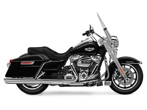 2018 Harley-Davidson Road King® in Moorpark, California