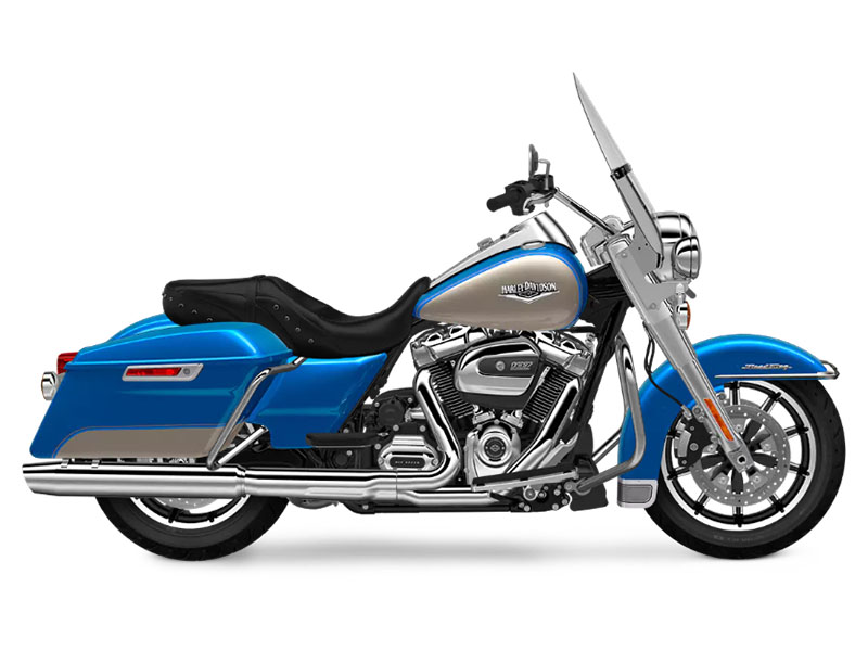 2018 Harley-Davidson Road King® in Pittsfield, Massachusetts