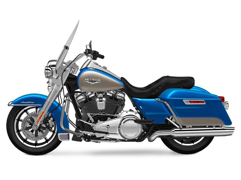 2018 Harley-Davidson Road King® in Sheboygan, Wisconsin