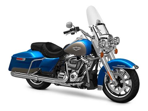2018 Harley-Davidson Road King® in Gaithersburg, Maryland