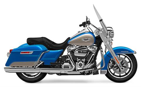 2018 Harley-Davidson Road King® in Augusta, Maine