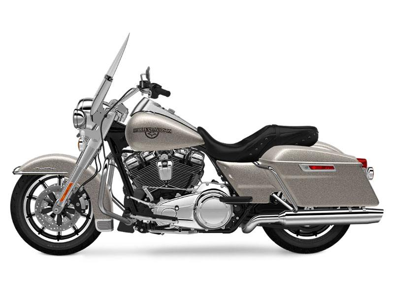 2018 Harley-Davidson Road King® in Sunbury, Ohio