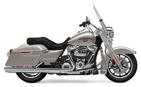 2018 Harley-Davidson Road King® in Beaver Dam, Wisconsin