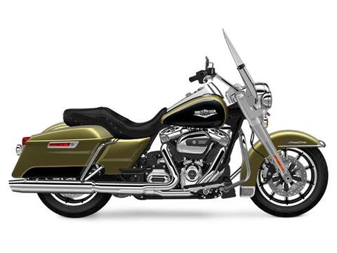 2018 Harley-Davidson Road King® in Carroll, Ohio