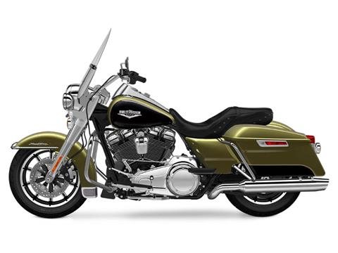 2018 Harley-Davidson Road King® in Washington, Utah