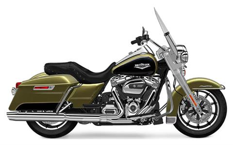 2018 Harley-Davidson Road King® in Broadalbin, New York - Photo 1