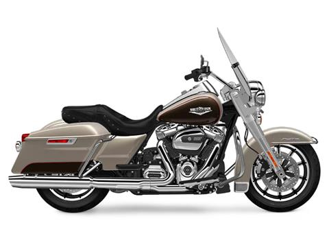 2018 Harley-Davidson Road King® in Traverse City, Michigan