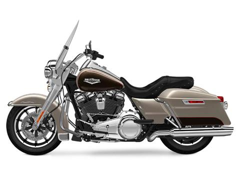 2018 Harley-Davidson Road King® in Mentor, Ohio - Photo 2