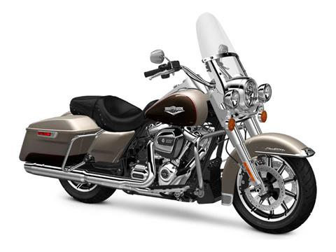 2018 Harley-Davidson Road King® in Omaha, Nebraska