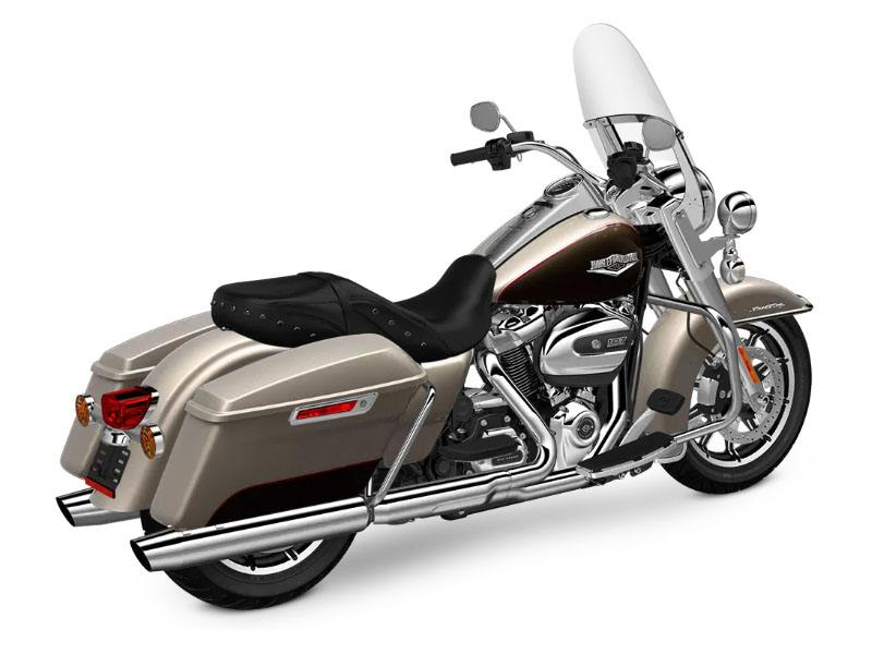 2018 Harley-Davidson Road King® in New York Mills, New York