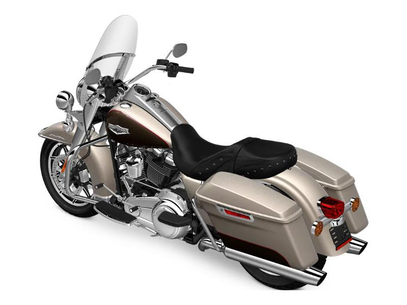 2018 Harley-Davidson Road King® in Davenport, Iowa
