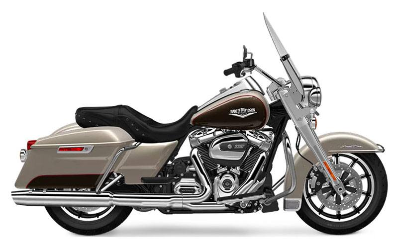 2018 Harley-Davidson Road King® in New York Mills, New York - Photo 1