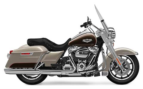 2018 Harley-Davidson Road King® in South Charleston, West Virginia
