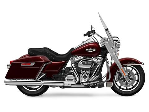 2018 Harley-Davidson Road King® in Forsyth, Illinois