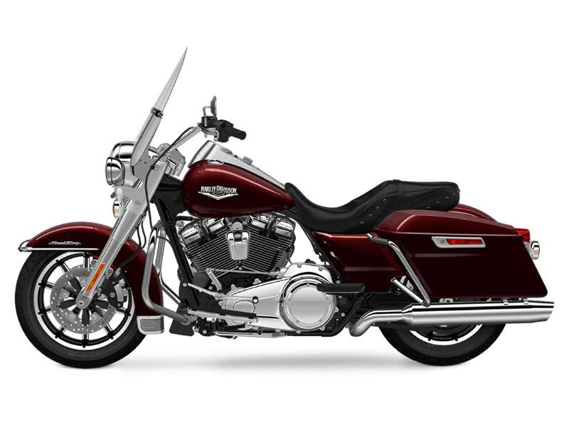 2018 Harley-Davidson Road King® in Manassas, Virginia