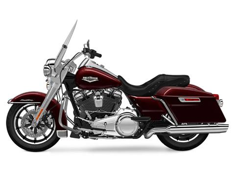 2018 Harley-Davidson Road King® in Augusta, Maine - Photo 2
