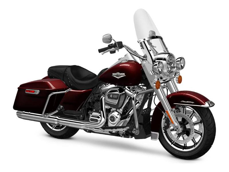 2018 Harley-Davidson Road King® in Columbia, Tennessee
