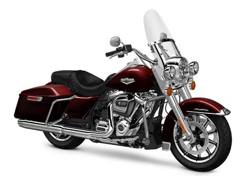 2018 Harley-Davidson Road King® in Augusta, Maine - Photo 3