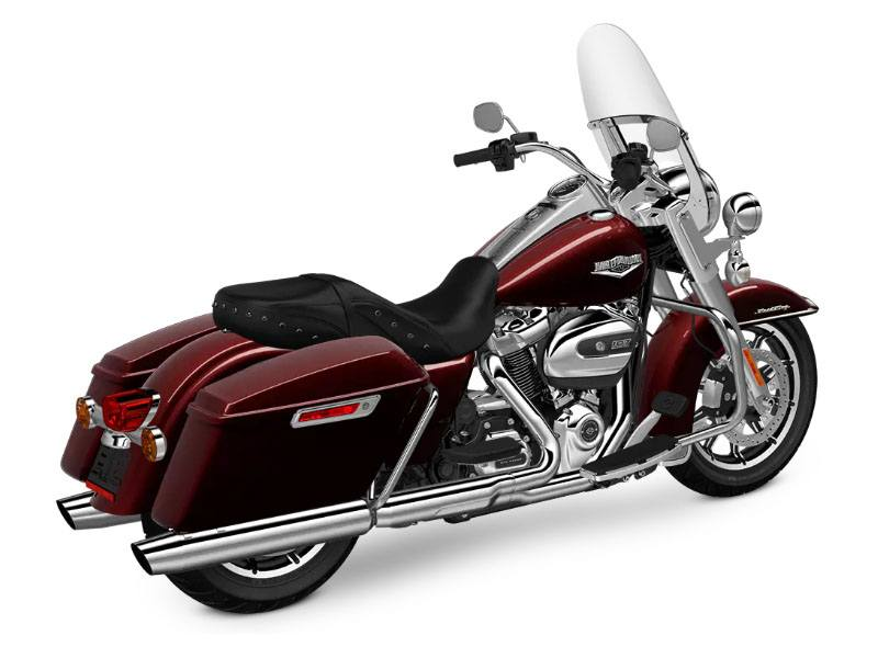 2018 Harley-Davidson Road King® in Waterford, Michigan