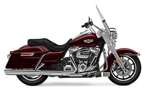 2018 Harley-Davidson Road King® in Augusta, Maine - Photo 1