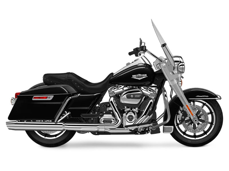 2018 Harley-Davidson Road King® in Hermon, Maine