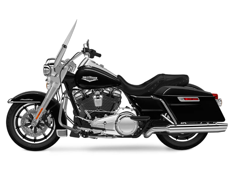 2018 Harley-Davidson Road King® in Davenport, Iowa - Photo 6
